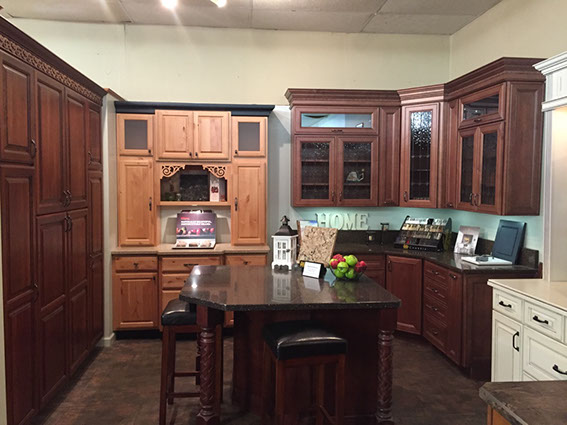 Kitchen Cabinets Erie Pa