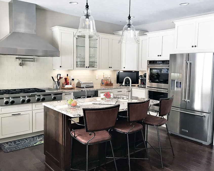 May Custom Kitchen Designs Of The Month Carter