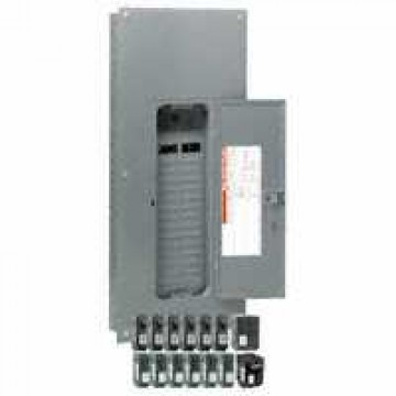 Panel Boxes & Breakers