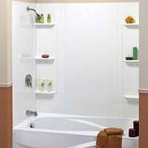 Bathtub Wall Kits