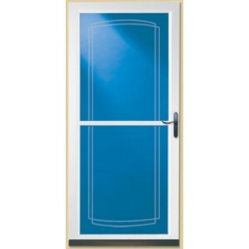 Larson 346 05 Screen Away Storm Door Carter Lumber Larson
