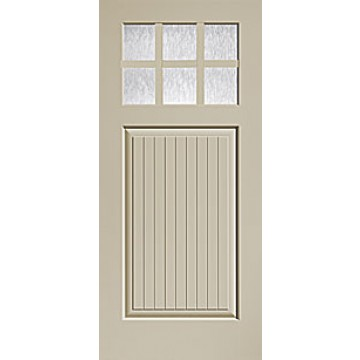 Therma tru ccv960xc canvas collection entry door at carter for Therma tru classic craft