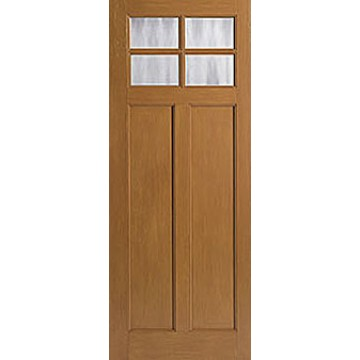 Therma Tru Cca8240xj American Collection Entry Door At