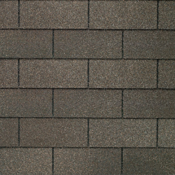 Gaf Royal Sovereign 3 Tab Shingles Weathered Gray