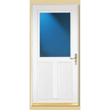 Larson 346 83 Screen Away Storm Door Carter Lumber Larson
