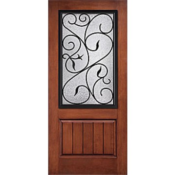 Therma Tru Ccr20527 Rustic Collection Entry Door At Carter