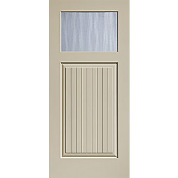 Therma Tru Ccv910xj Canvas Collection Entry Door At Carter