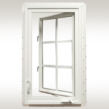 Ply Gem Builders Series 5000 Casement Awning Windows