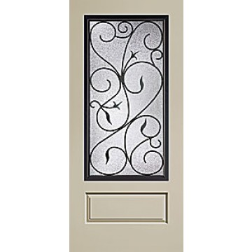 Therma Tru Ccv05027 Canvas Collection Entry Door At Carter