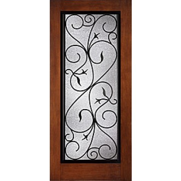 Therma Tru Ccr30027 Rustic Collection Entry Door At Carter