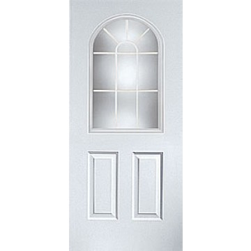 Therma Tru Ts151 Traditions Steel Entry Door At Carter