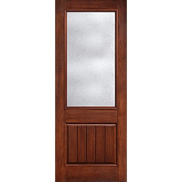 Therma Tru Ccr820520xr Rustic Collection Entry Door At