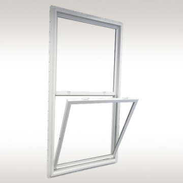 Ply Gem Builders Series 1700 Single Hung Windows Carter