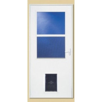 Larson 370 79 Pet Door Ventilating Storm Door Carter