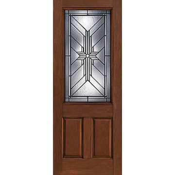 Therma Tru Ccr804025 Rustic Collection Entry Door At