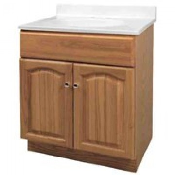 Foremost Groups Inc 18x24 Oak Diplmt Vanity Combo Carter