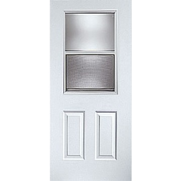 Therma Tru Ts243 Traditions Steel Entry Door At Carter