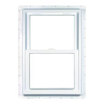 Silver Line 3000 Series New Construction Double Hung
