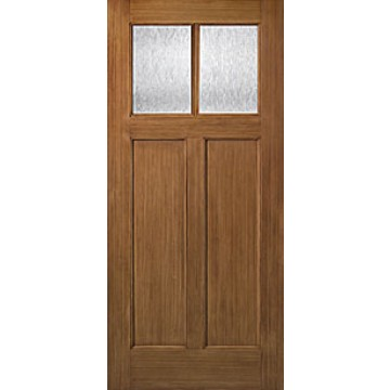 Therma Tru Cca220xc American Collection Entry Door At