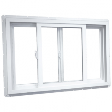 Ply Gem Builders Series 1000 Sliding Windows Carter Lumber