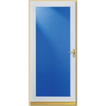 Larson 277 Fb Full View Storm Door Carter Lumber Larson