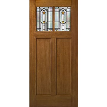 Therma Tru Cca224 American Collection Entry Door At Carter