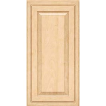 Kraftmaid Square Raised Solid Maple Natural Cabinets