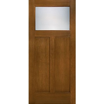 Therma tru cca210 american collection entry door at carter for Therma tru fiberglass entry doors prices