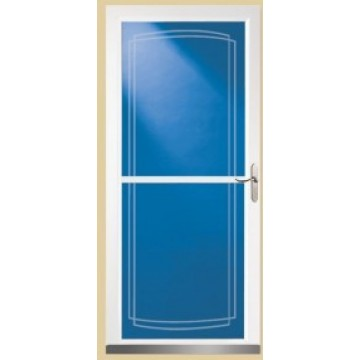 Larson 355 14 Screen Away Storm Door Carter Lumber Larson