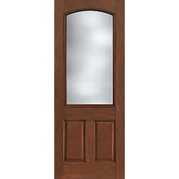 Therma Tru Ccr804030 Rustic Collection Entry Door At