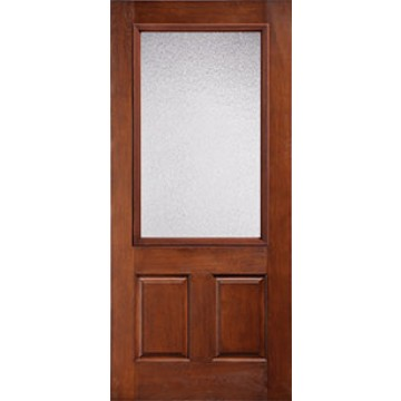 Therma Tru Ccr04020xn Rustic Collection Entry Door At