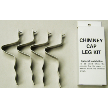 Hy C Company Chimney Cap Leg Kit Carter Lumber
