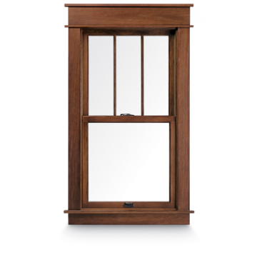 Andersen 400 Series Woodwright 174 Double Hung Window