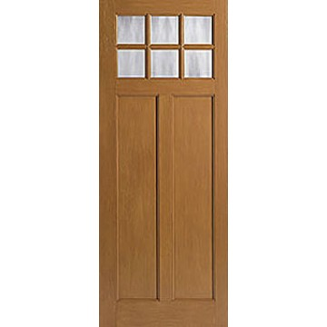 Therma Tru Cca8260xj American Collection Entry Door At
