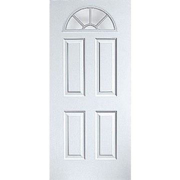 Therma Tru Ts255 Traditions Steel Entry Door At Carter