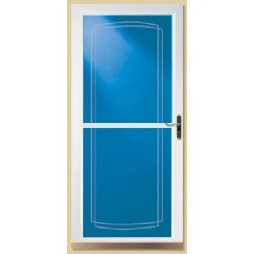 Larson 346 02 Screen Away Storm Door Carter Lumber Larson