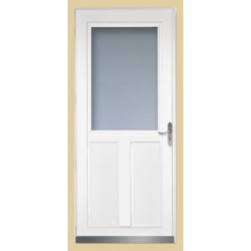 Larson 346 87 Screen Away Storm Door Carter Lumber Larson