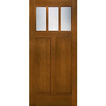 Therma tru cca230 american collection entry door at carter for Therma tru entry doors