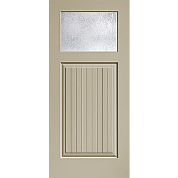 Therma Tru Ccv910xr Canvas Collection Entry Door At Carter