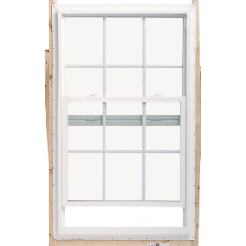 Encompass By Pella 10 Series Double Hung Window Carter