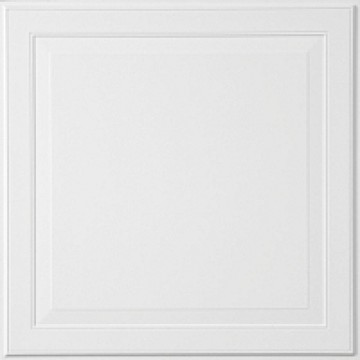 Armstrong Single Raised Panel 24 X24 X5 8 Ceiling Tile