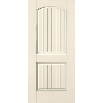 Therma tru s205 smooth star entry door at carter lumber for Therma tru fiberglass entry doors prices
