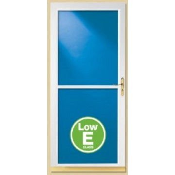 Larson 346 60e Screen Away Storm Door Carter Lumber Larson