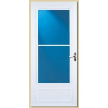 Larson 830 82 Screen Away Storm Door Carter Lumber Larson