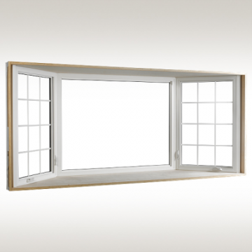 Ply Gem Pro Series Bay Windows Carter Lumber