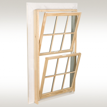 Ply Gem Mw Pro Series 200 Double Hung Windows Carter Lumber