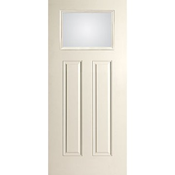 Therma Tru S601 Smooth Star Entry Door At Carter Lumber