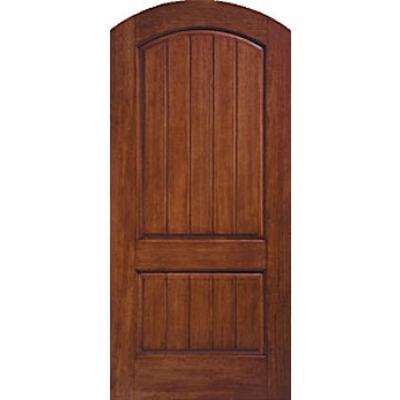 Therma Tru Ccr205a Rustic Collection Entry Door At Carter