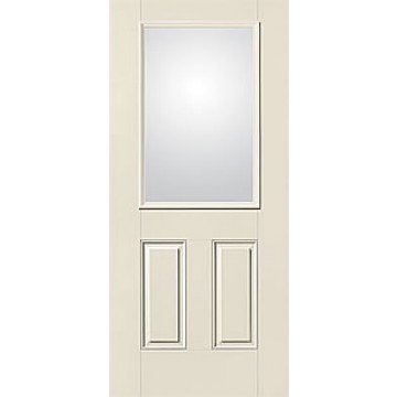 Therma Tru S206 Smooth Star Entry Door At Carter Lumber