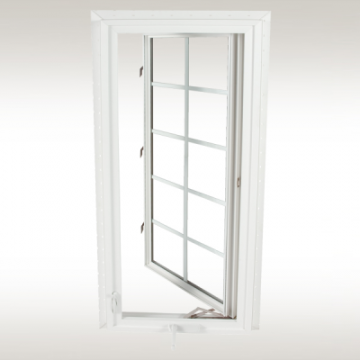 Ply Gem Mw Pro Series Classic Casement Amp Awning Windows